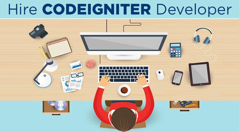 codeigniter development chicago
