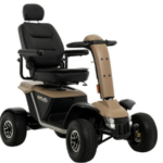 Reasons Why You Should Go With a High-Quality Mobility Scooter