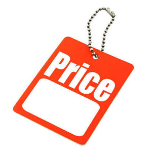 Recommended price range