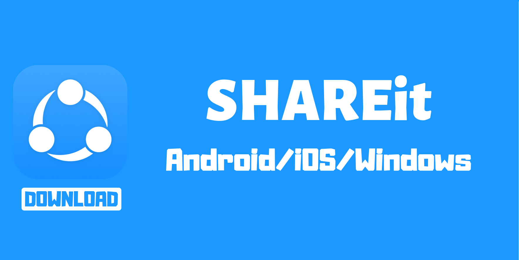 Download and Install SHAREit