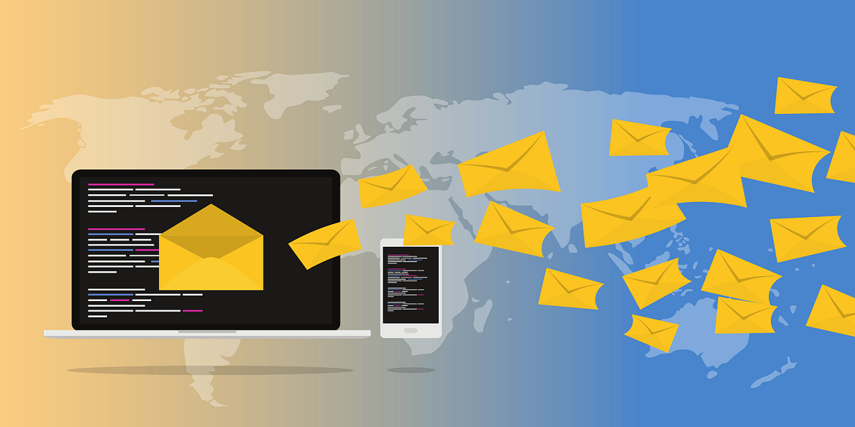 Send Email from WordPress