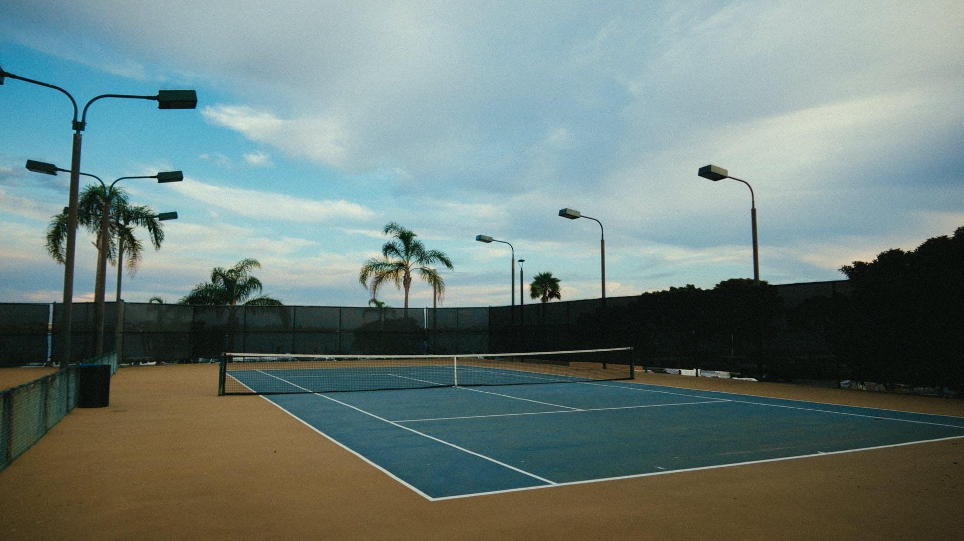 Tennis Court Builders