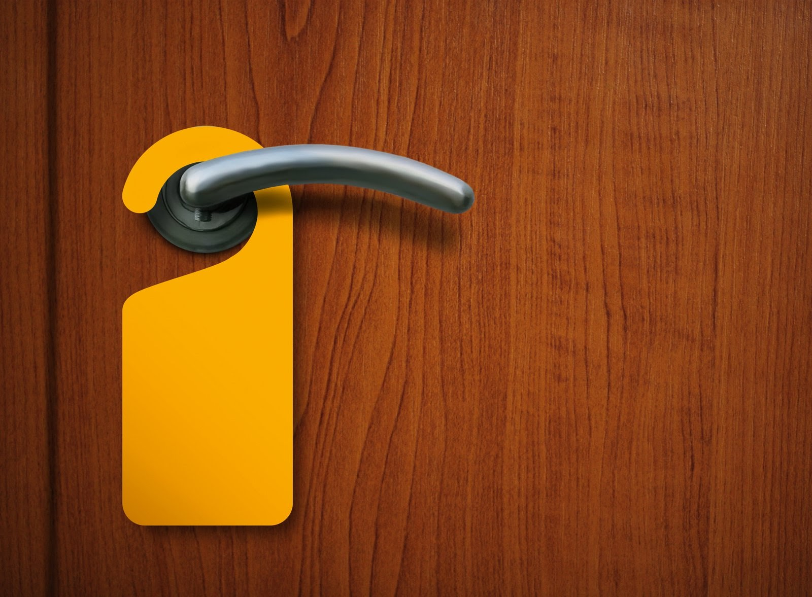Door-to-door attempt to close the deal tips to change over additional