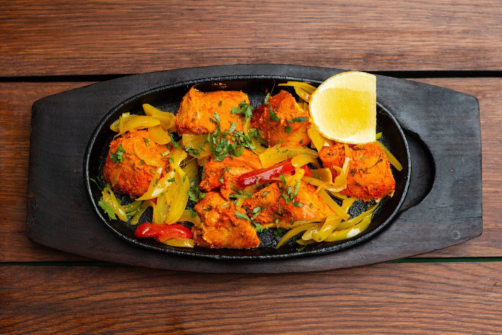 Indian Food- Roasted Specialities That You Must Try!