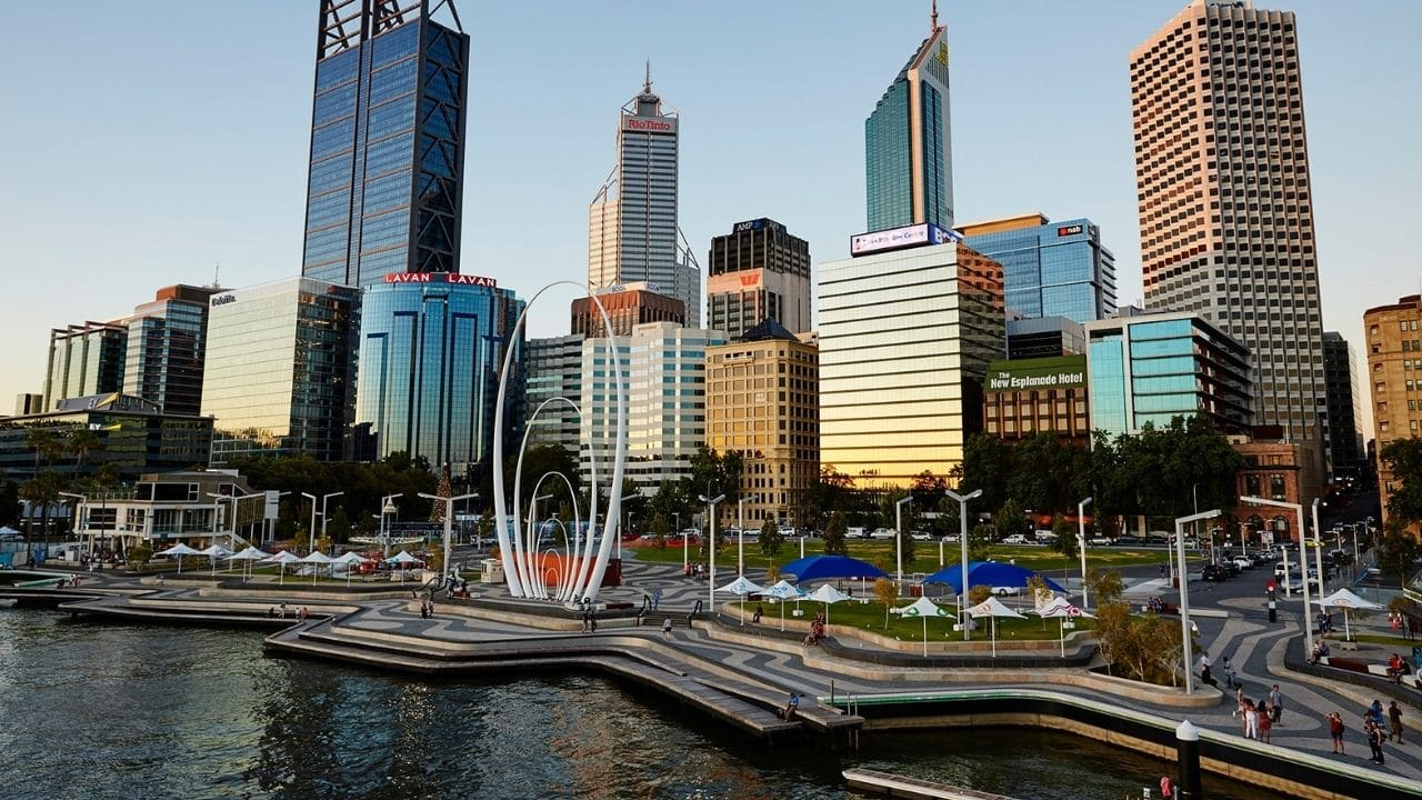 7 incredible Places in Perth?