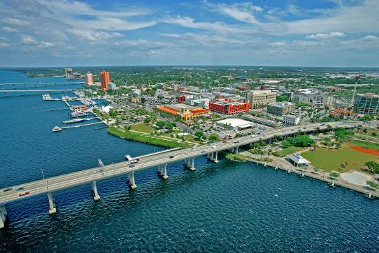 6 Most Visited Places in Fort Myers?