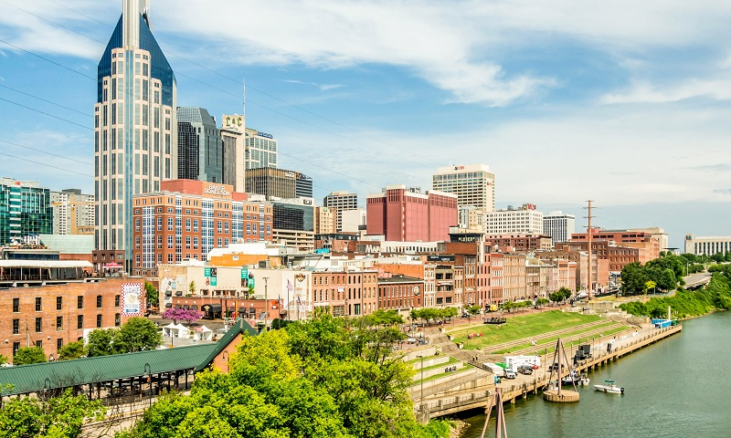 7 Best Places in Nashville for Couples ?