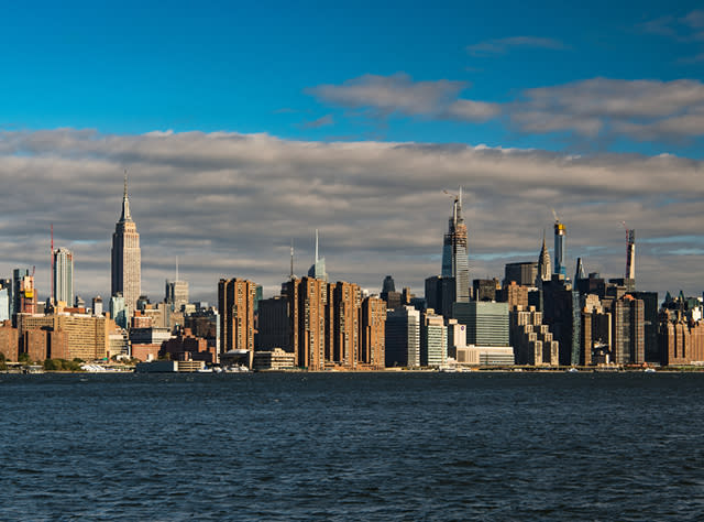 7 Fun Things to Do in New York City?